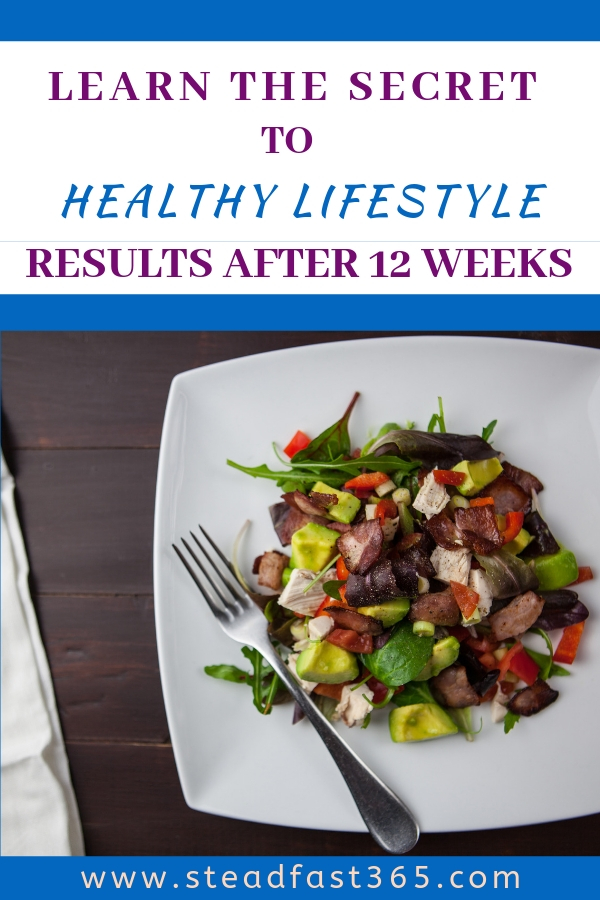 So you keep hearing to stay consistent with a health and fitness routine for 12 weeks, but why? It may seem like forever, but once you understand what's happening it really does make sense and the time flies by. Click to the article for the inside scoop on what is happening every 4 weeks for the first 3 months you start a health and fitness journey.