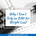 Pharmacist explains why BMI is not the best indicator of weight management